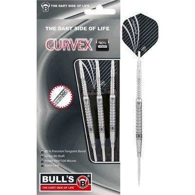 BULL'S Curvex C3 90%