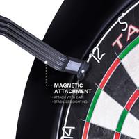 Target Target Corona Vision dartbord verlichting