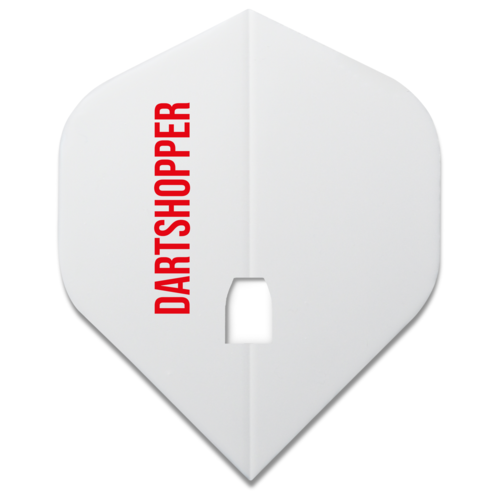 Dartshopper Flights Bedrukken L-Style L3 TEKST (1 Set)