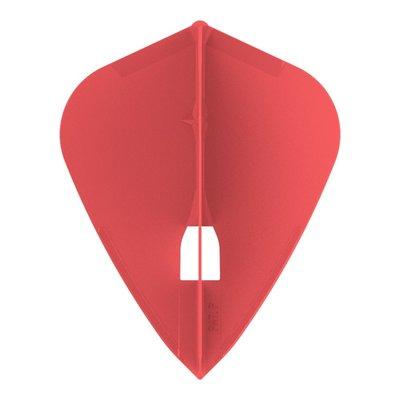 L-Style Champagne  L4 Pro Kite Red