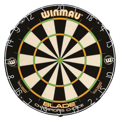 [Tweedekans] Winmau Champions Choice Blade Dual Core