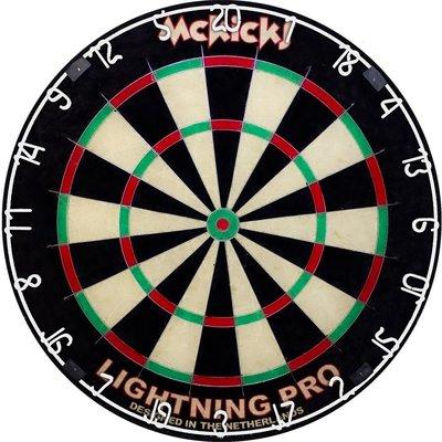 [Tweedekans] Mckicks Lightning Pro Dartbord