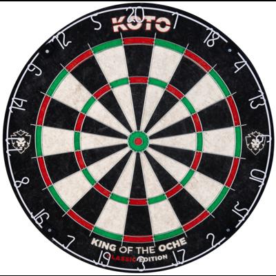 [Tweedekans] KOTO Classic Edition Dartbord