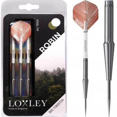 [Tweedekans] Loxley Robin 90%  Model 1 21 Gram