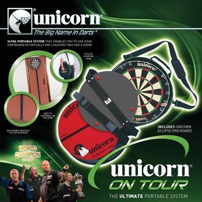 [Tweedekans] Unicorn On Tour