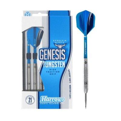 [Tweedekans] Harrows Genesis 60% A