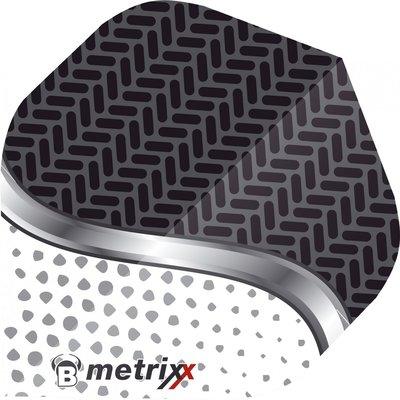 Bull's Metrixx Dot White