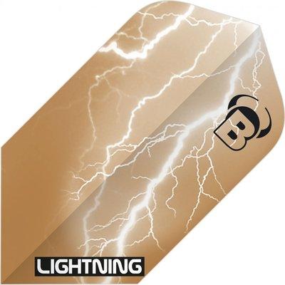 Bull's Lightning Gold Slim