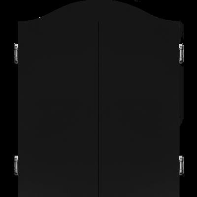 Mission Dartbord Deluxe Cabinet - Plain Grey
