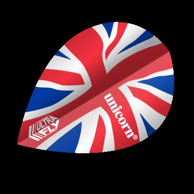Unicorn Ultrafly Union Jack Wave XTRA