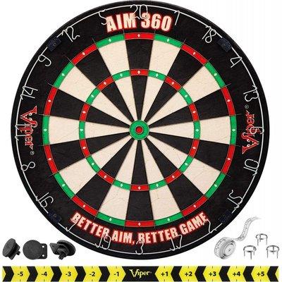 Viper Aim 360 Dartbord