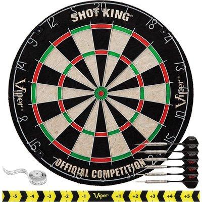 Viper Shot King Dartbord