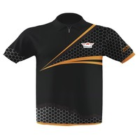 Bull's [Tweedekans] Bull's Dirk van Duijvenbode Matchshirt L