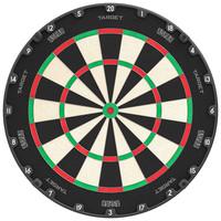 Target Target ASPAR Dartboard