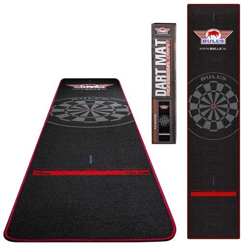 Bull's Bull's Carpet Dartmat 300x65cm
