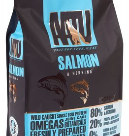 AATU Dog Food 80/20 Salmon