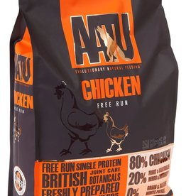 AATU Dog Food 80/20 Chicken