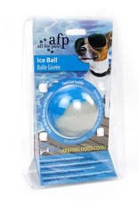 All For Paws Chill Out Ice Ball Dog Toy
