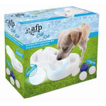 All For Paws Chill Out Ice Track Thirst Cruncher, 47cm
