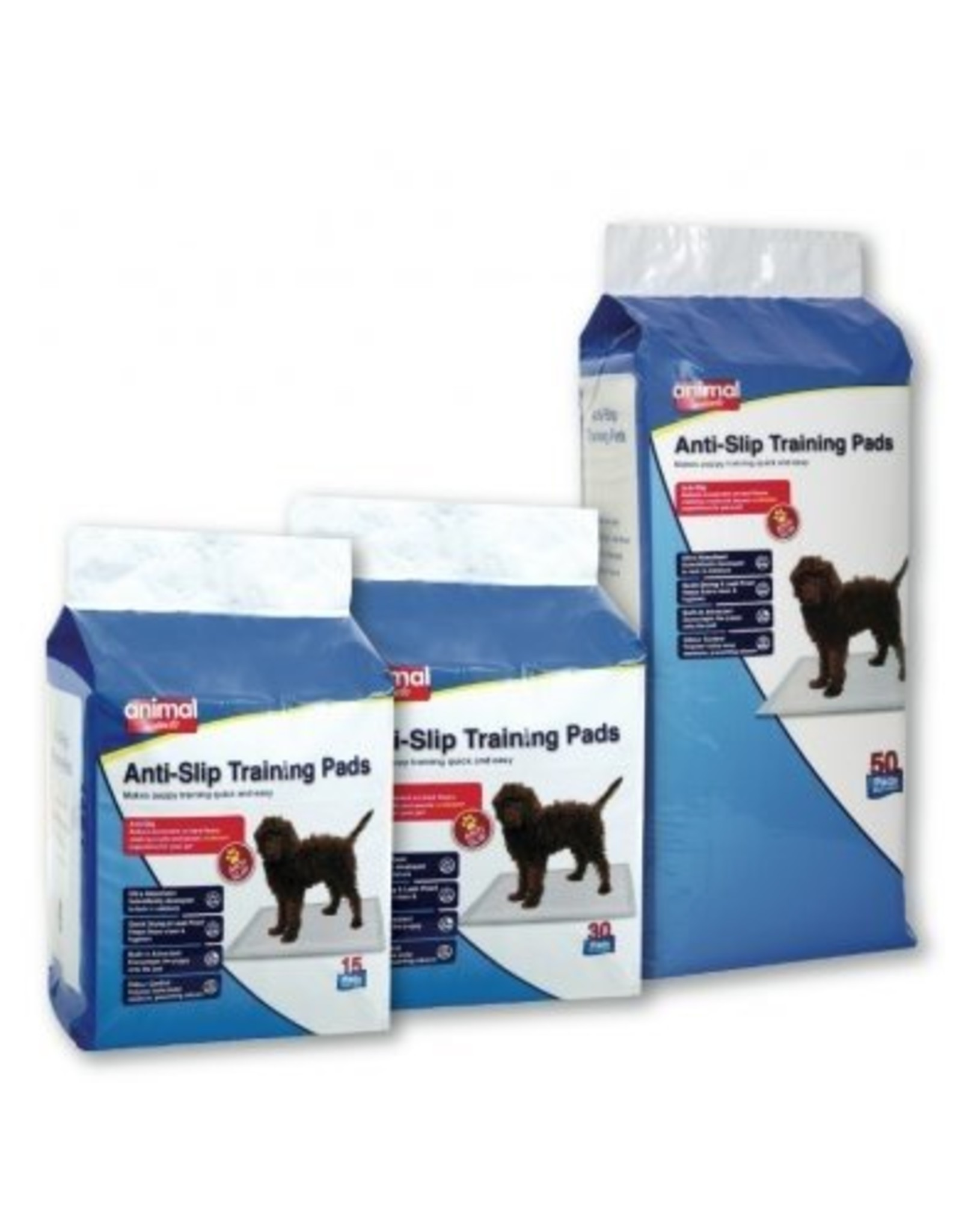 Animal Instincts Anti Slip Dog Training Pad 60cm