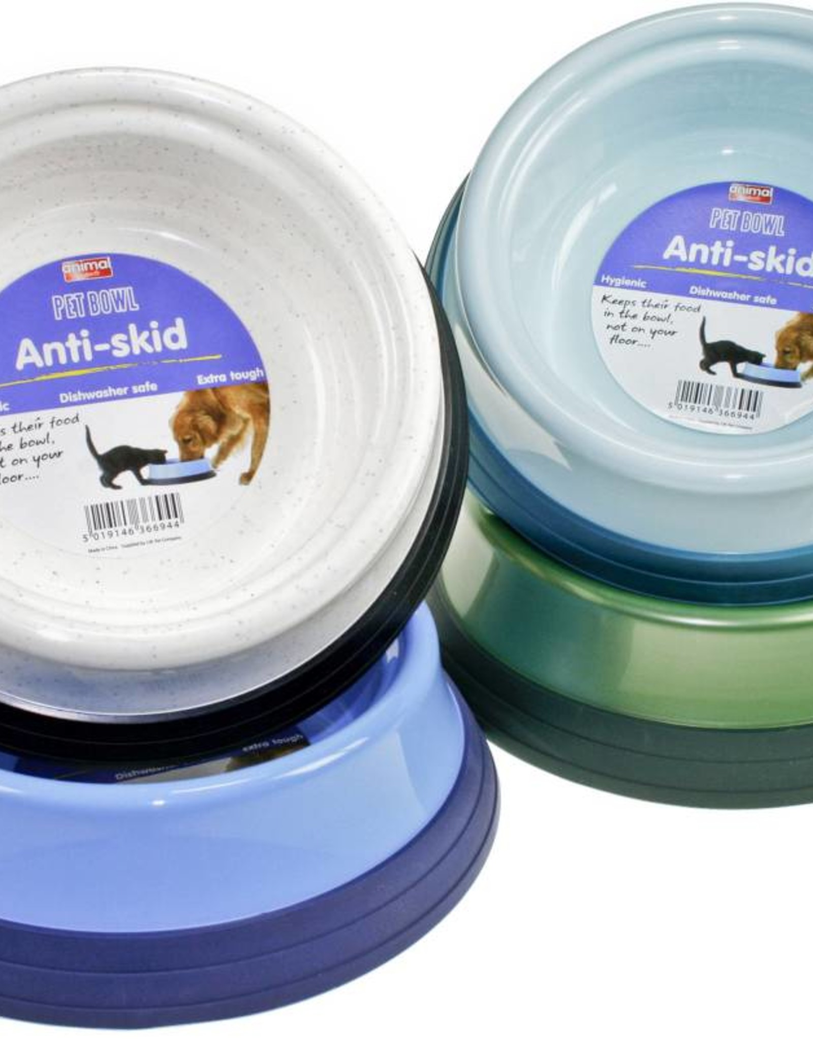 JW Anti-Skid Heavyweight Pet Bowl