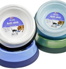 Animal Instincts Anti-Skid Heavyweight Pet Bowl