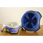 JW Anti-Skid Slow Feed Pet Bowl