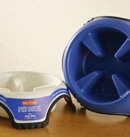 Animal Instincts Anti-Skid Slow Feed Bowl