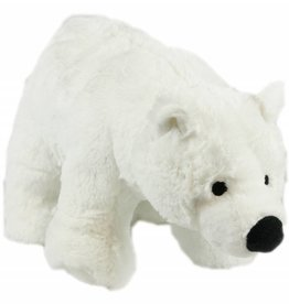 Animal Instincts Snow Mates Perdita Polar Bear, Large