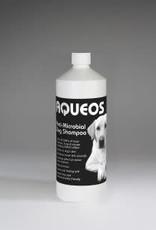 Aqueos Anti-Bacterial Dog Shampoo 1ltr
