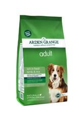 Arden Grange Adult Dog Food, Lamb & Rice