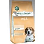 Arden Grange Adult Dog Dry Food, Pork & Rice