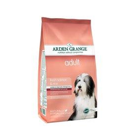 Arden Grange Adult Dog Dry Food, Salmon & Rice