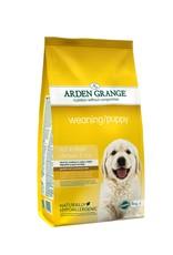 Arden Grange Weaning & Puppy Dog Dry Food, Chicken & Rice