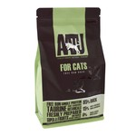 AATU 85/15 Adult Cat Dry Food, Duck