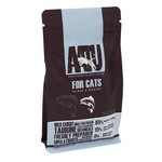 AATU 85/15 Adult Cat Dry Food, Salmon and Herring