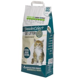 Breeder Celect Recycled Paper Cat Litter