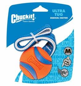 Chuckit Ultra Tug Dog Toy, Medium 6.5cm