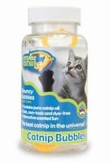 Cosmic Catnip Catnip Bubbles for Cats, 5 fl.oz (147.9ml)