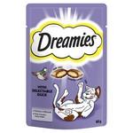 Dreamies Cat Treats Duck, 60g