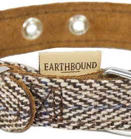 Earthbound Tweed Collar Herringbone