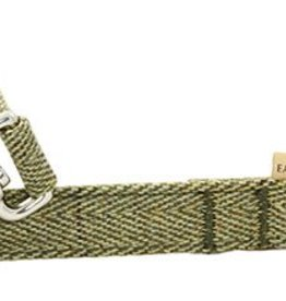Earthbound Tweed Lead Green