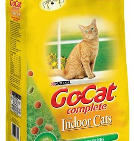 Go-Cat Complete For Indoor Cats, Chicken with Garden Greens 2kg