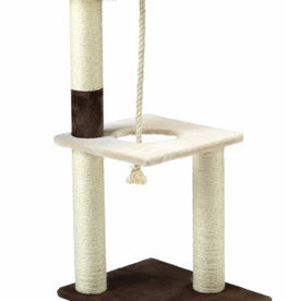 Gor Pets Cat Scratching Rope Tree Post 82cm