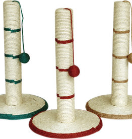 Gor Pets Cat Scratcher Sisal Small 46cm