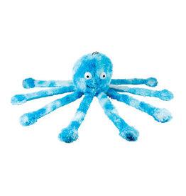 Gor Pets Cuddle Soft Daddy Octopus Dog Toy