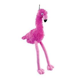 Gor Pets Cuddle Soft Flamingo Dog Toy