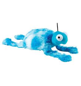 Gor Pets Cuddle Soft Mummy Turtle Dog Toy
