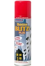 Hatchwells Canovel Home Blitz Plus Flea Spray. 600ml