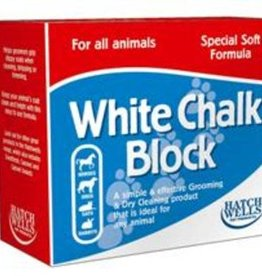 Hatchwells White Chalk Block